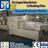 Fully automatic microwave Prawn crackers drying/baking/roasting and sterilizer machine
