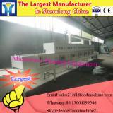 Industrial Trepang/Sea Cucumber Microwave Vacuum Dryer