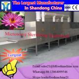 batch type microwave vacuum fish drying machine