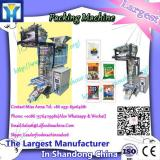 Industrial SUS microwave tunnel belt drying machine