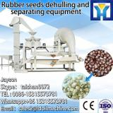 Small type rice husk removing machine