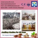 Complete soybean oil line oil refinery construction