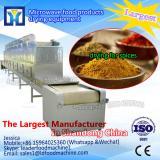 Multi- functional Microwave Drying Machine