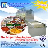 Stainless steel industrial microwave insecticidal drying machine