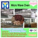 Hot sale Industrial tunnel microwave oven