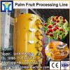 High technology good quality crude palm oil digester