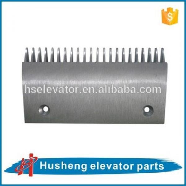 Hyundai Escalator comb plate, escalator comb plate middle #1 image