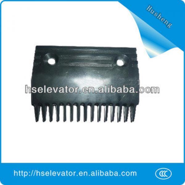 escalator comb plate, escalator comb, escalator price #1 image