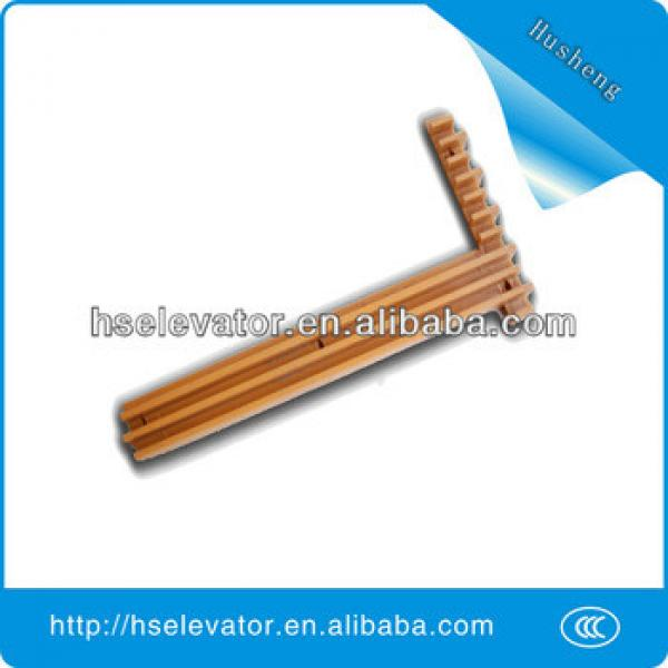 escalator comb plate middle, comb plate escalator price #1 image