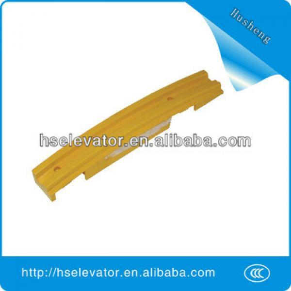 escalator comb plate, escalator comb #1 image