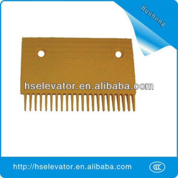 Kone escalator comb plate KM5009371H02, escalator comb price #1 image