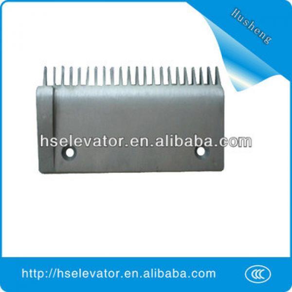 Kone escalator comb plate KM881847, escalator comb for Kone #1 image