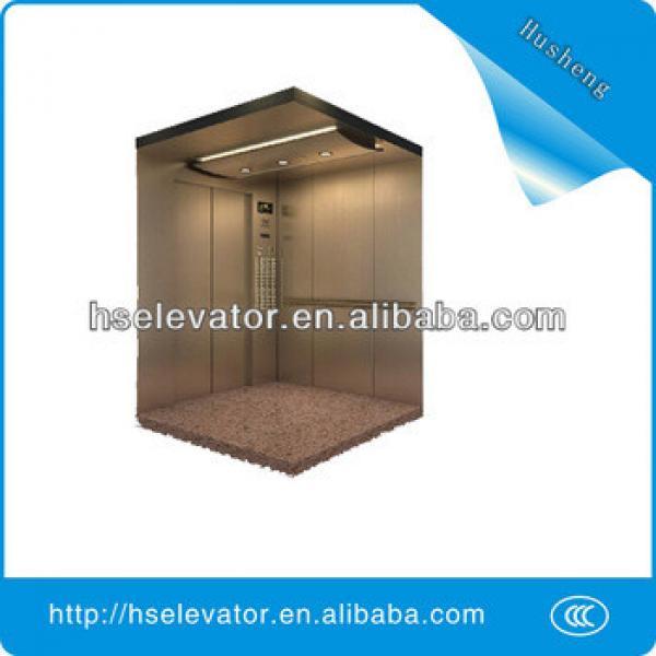elevator cabin decoration, elevator cabin design #1 image