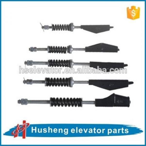 welded rope fastener for elevator, elevator wire rope fasteners #1 image