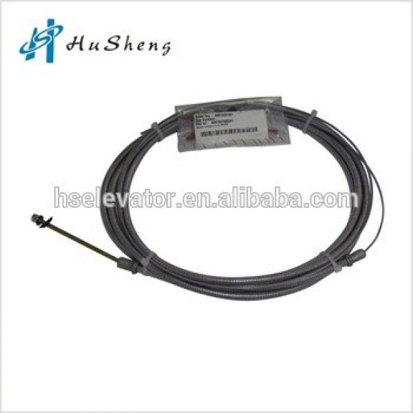KONE brake release wire KM784780G01 elevator rescue device parts #1 image