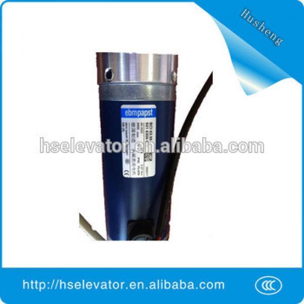 Kone elevator motor, elevator door motor, electric elevator motor for kone elevator #1 image