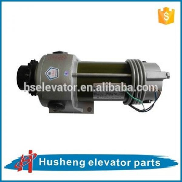 Hitachi elevator door motor TOG-MS-3 hitachi elevator motor price #1 image