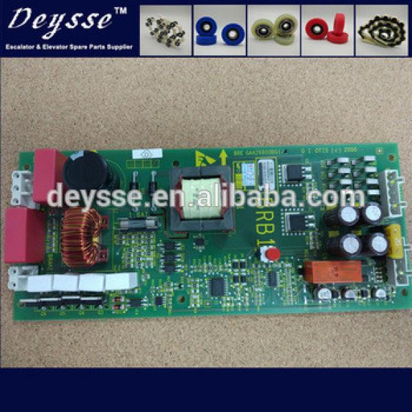 XIZI Elevator Main PCB Borad GAA26800BG1 SPBC_II GAA26800NB1/2 #1 image