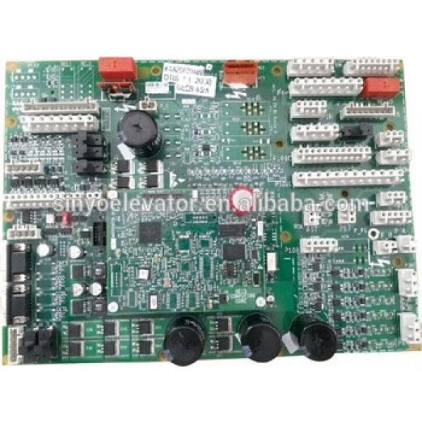 GECB Main PC Board For Elevator KAA26800ABB8 #1 image
