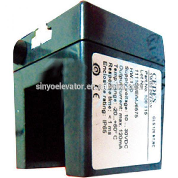 Schindler Elevator Leveling Switch For 300P GLS126NT.NC #1 image