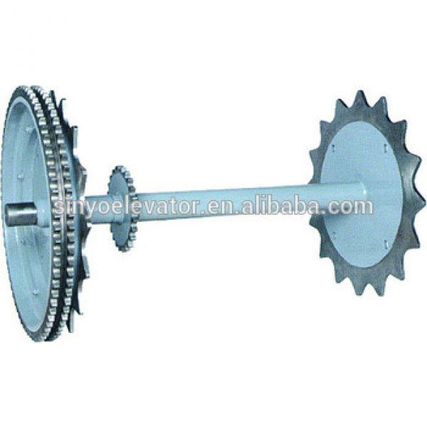 Schindler Headshaft Assembly 770022 #1 image