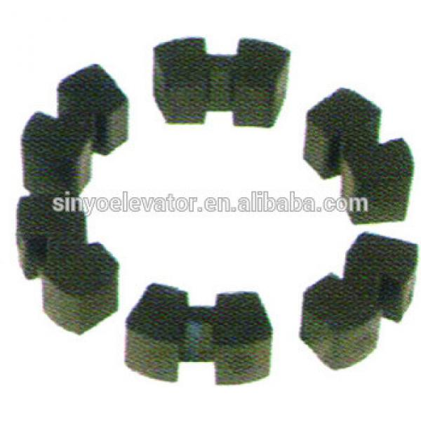 Schindler 9300/SWE Motor Coupling 298587 #1 image