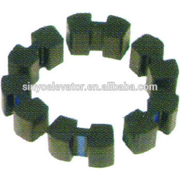 Schindler 9300/SWE Motor Coupling 739066 #1 image