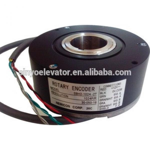 Encoder,SBH2-1024-2T(30-050-16) #1 image