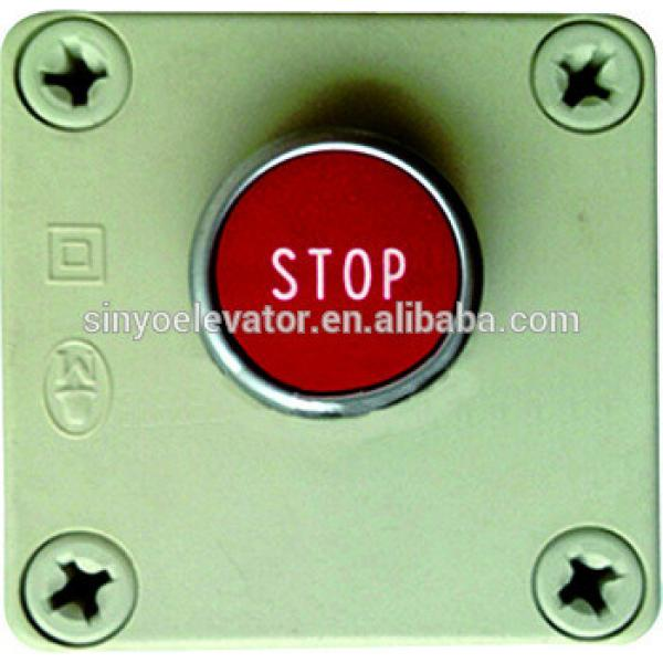 Schindler Stop Button 315370 #1 image