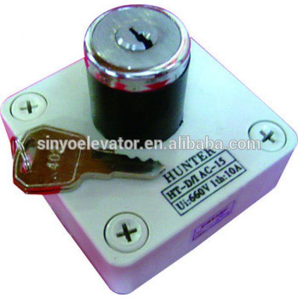 Schindler Key Switch 315380 #1 image