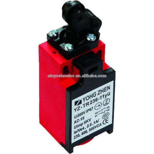 Schindler Limited Switch YZ-TR236-11 #1 image