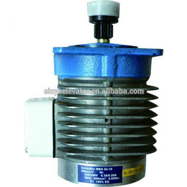 Schindler SWE Mangent Brake 394630 #1 image