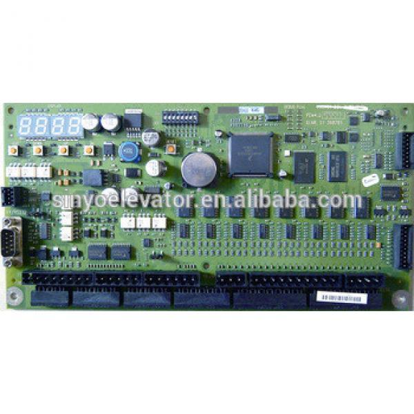 Schindler 9300 Main Board PEM 4.Q 398765 #1 image
