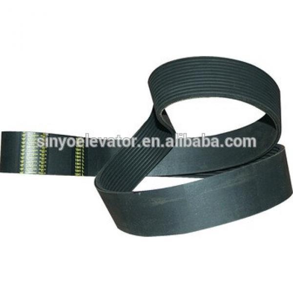 Thyssen Escalator Handrail V-Belt 80070300 #1 image