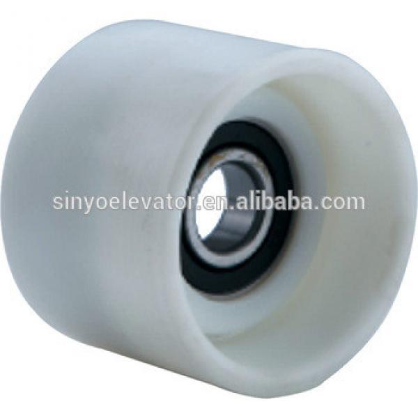 Thyssen Escalator Handrail Roller 1709042900 #1 image