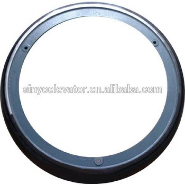 Thyssen Escalator Fraction Wheel Ring 17091150 #1 image