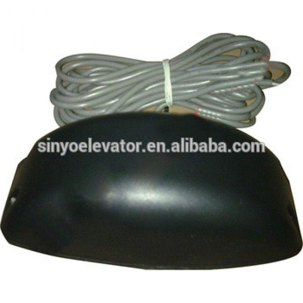 Thyssen Escalator Speed motion sensor WB-4001U #1 image