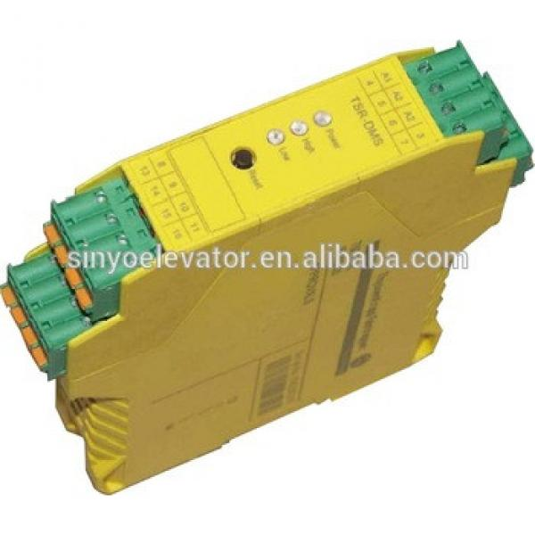 Thyssen Escalator Speed Monitor 68005600 #1 image