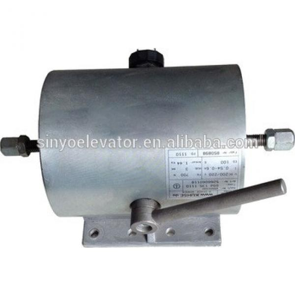 Thyssen Escalator Brake Magnet 65501500 #1 image
