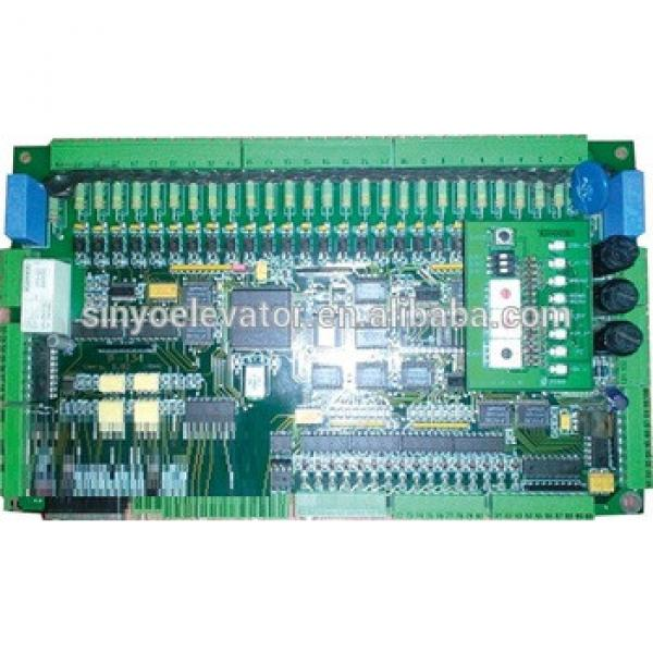 Thyssen Escalator Velino Main Board 64906200 #1 image