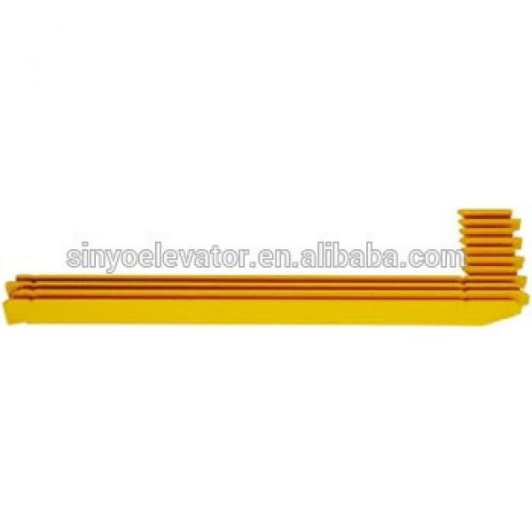 Demarcation Strip for Fujitec Escalator 0129CAB001 #1 image
