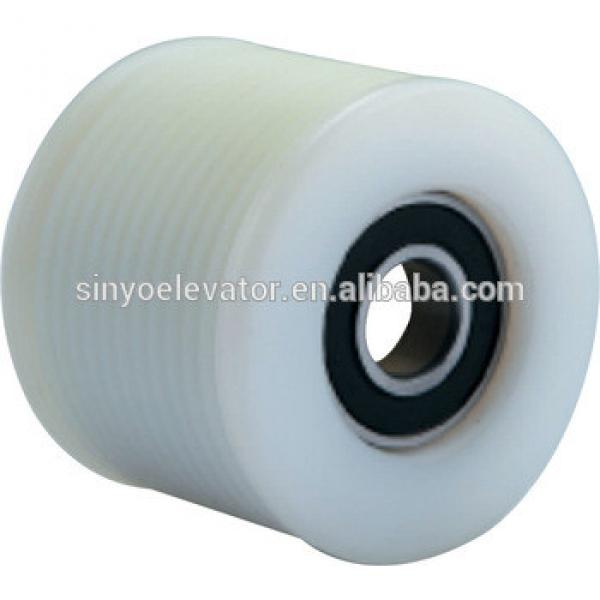V-Belt Roller for Fujitec Escalator T848AD #1 image