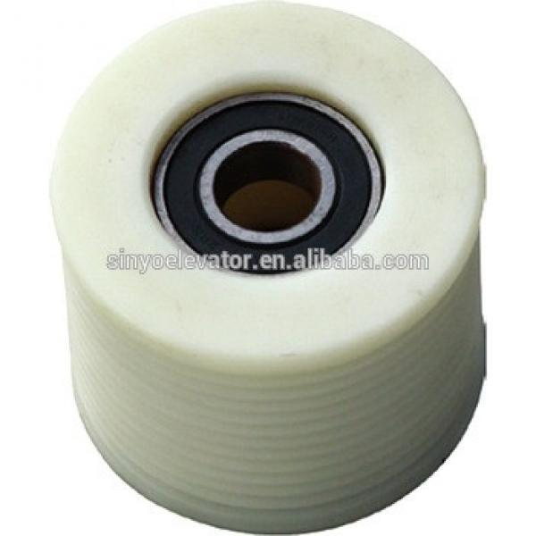 V-Belt Roller for Fujitec Escalator T848AE #1 image