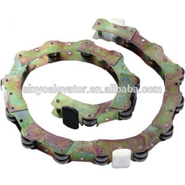 Reversing Chain for Fujitec Escalator #1 image