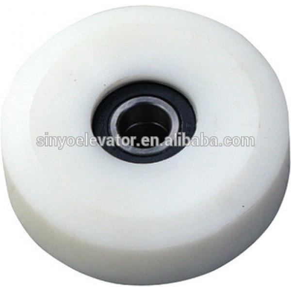 Handrail Roller for Fujitec Escalator 0384CAM #1 image
