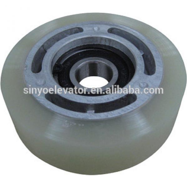 Chain Roller for Hitachi Escalator 32448017 #1 image