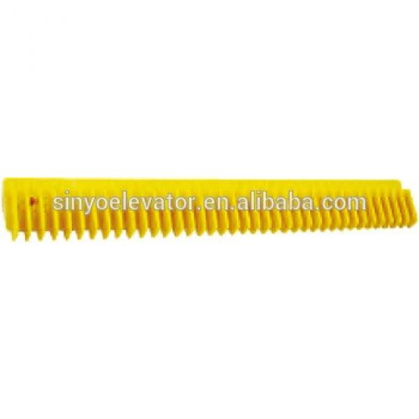 Demarcation Strip for Hitachi Escalator 32188939-C #1 image