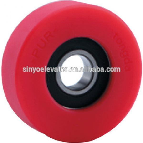 Step Chain Roller for Toshiba Escalator 5P1P5380 #1 image