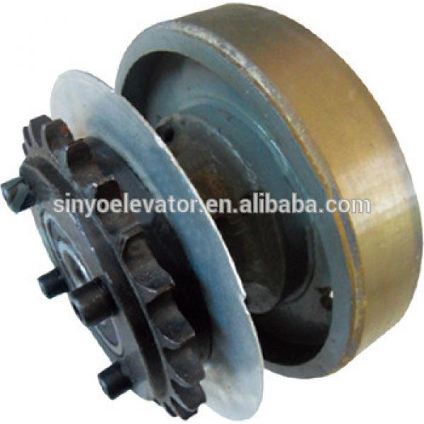 Handrail Sprocket for Hitachi Escalator #1 image