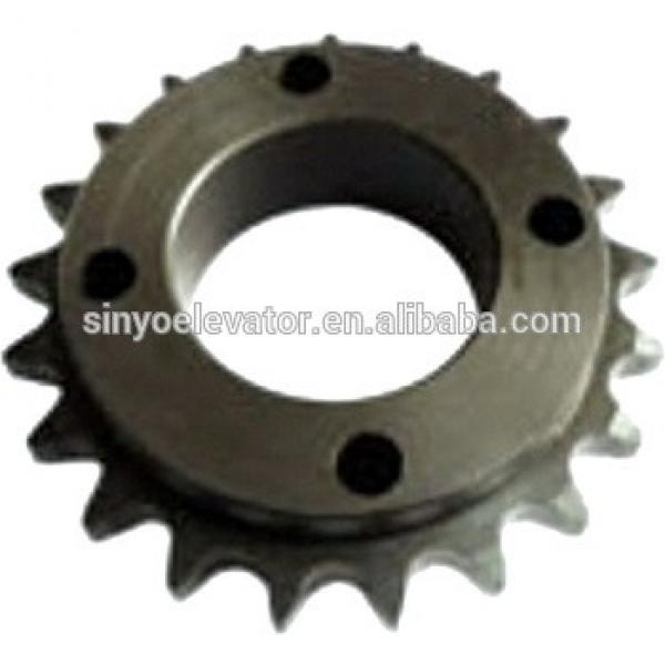 Drive Sprocket for Hitachi Escalator #1 image